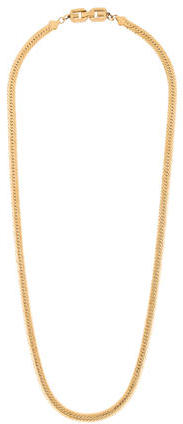 GivenchyGivenchy Herringbone Chain Necklace