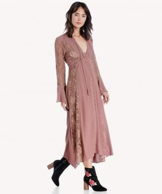 Sole Society Anastasia Dress