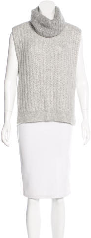 3.1 Phillip Lim3.1 Phillip Lim Alpaca-Blend Turtleneck Sweater