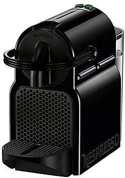 Nespresso by Delonghi by Delonghi Inissia Single-Serve Espresso Machine and Aeroccino Milk Frother Set