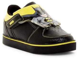 Heelys Twister X2 - Batman Wheeled Sneaker (Little Kid)