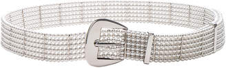 Y/Project Pearls Belt
