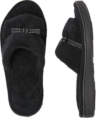 Isotoner Milly Microterry Slippers