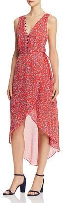 Adelyn Rae April Floral Dress