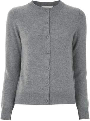 Egrey cashmere cardigan
