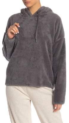 PJ Salvage Cozy Fleece Hoodie