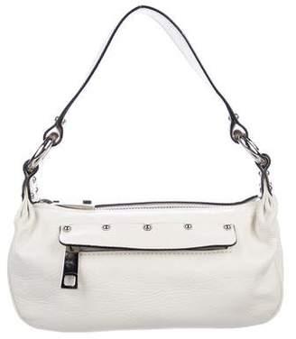 Marc Jacobs Embellished Leather Handle Bag
