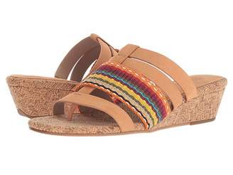 Donald J Pliner Dara Women's Wedge Shoes