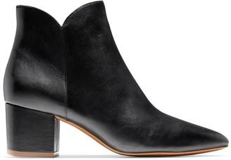 Cole Haan Elyse Leather Booties