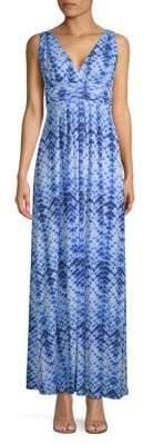 Tart Adrianna Tie-Dye Maxi Dress