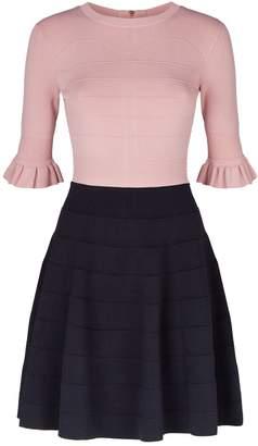 Ted Baker Dyana Knitted Dress