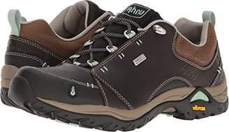 Ahnu Women's W Montara II Waterproof Hiking Shoe