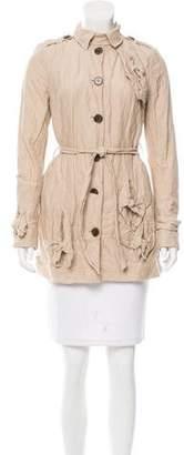 Gryphon Coat