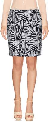 Fabrizio Lenzi Knee length skirts