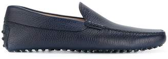 Tod's Pantofola loafers