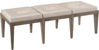 John-Richard Collection John Richard Luxe Bench