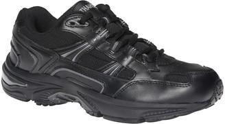 Vionic Women's Leather Walking Sneaker - Walker