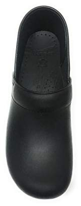 Dansko Men's Professional Oiled Leather Clog