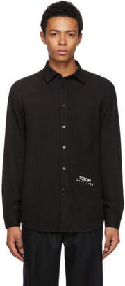 Diesel Black S-Ellion Shirt