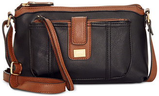 b.o.c. Merrimac Crossbody with Pouch $66 thestylecure.com