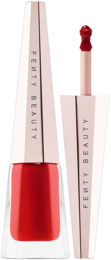 Fenty Beauty By Rihanna Stunna Lip Paint Longwear Fluid Lip Color Image