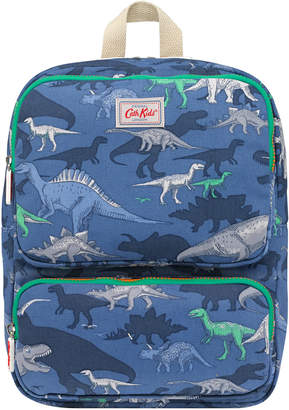 Cath Kidston Dino Shadow Junior Kids Backpack