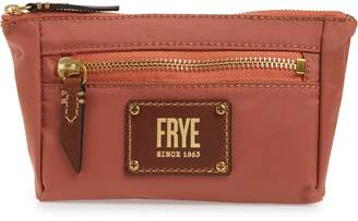 Frye Ivy Nylon Cosmetics Bag