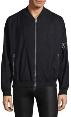 HUGO Bitrel Bomber Jacket