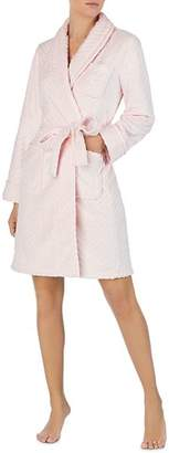 Ralph Lauren Plush Sculpted Robe