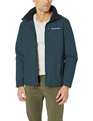 Columbia Men's Utilizer Jacket