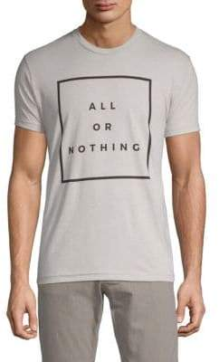 Kinetix All or Nothing Short-Sleeve Tee