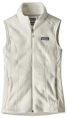 Patagonia Women's R2® Fleece Vest