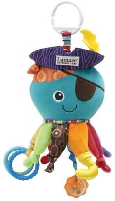 Lamaze Captain Calamari Octopus