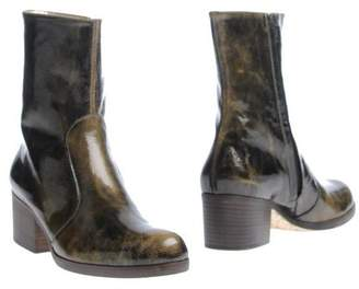 ELSA SHOES Ankle boots