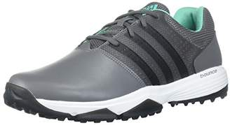 check out 34231 5f725 adidas Mens 360 Traxion WD Golf Shoe