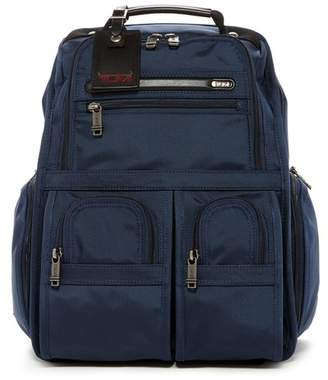 Tumi Compact Nylon Laptop Brief Pack