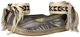 Free People Maya Wrap Espadrille Women's Shoes