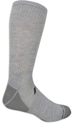 Russell Men's Active Performance Dri-Power 360 Crew Socks, 3-Pack
