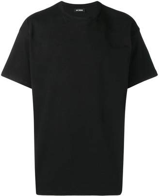 Raf Simons graphic print T-shirt