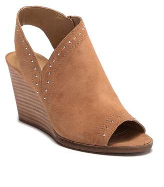 Lucky Brand Ulyssas Wedge Sandal