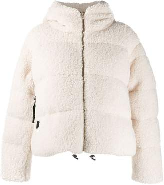 Bacon Big Bear jacket