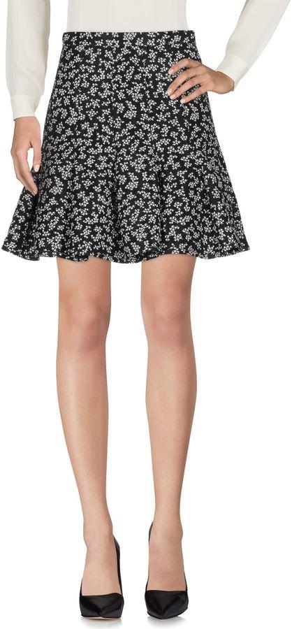 CarvenCARVEN Knee length skirts