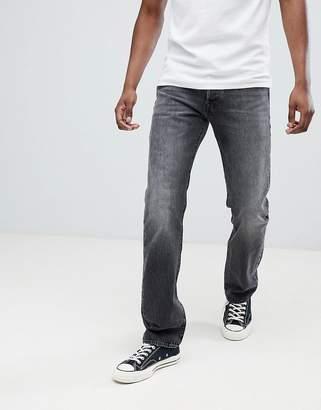 Levi's Levis Original 501 Straight Fit Jeans Mlk Warp