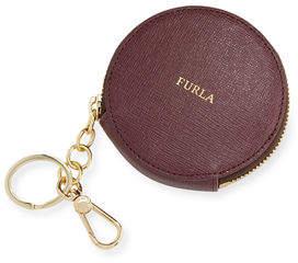 Furla Classic Saffiano Coin Case