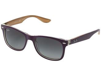 0f9ece65199 at Zappos · Ray-Ban Junior RJ9052S 48mm (Youth)