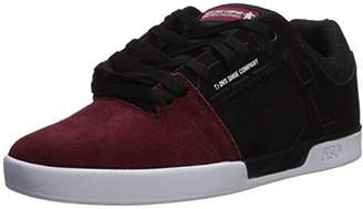 DVS Shoe Company Footwear Mens Men's Getz+ Skate Shoe