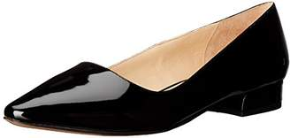 Franco Sarto Women's L-saletha Pointed Toe Flat $22.99 thestylecure.com