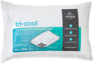 JCPenney JCP HOME Home Tri-CoolTM Temperature Regulating Pillow