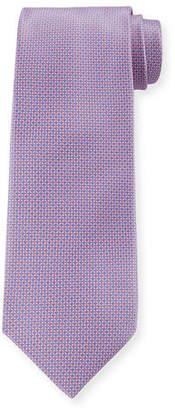 Stefano Ricci Small-Neat Silk Tie