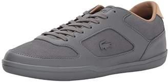 Lacoste Men's Court-Minimal 317 1 Sneaker